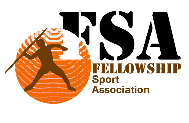 Logo Design by uya128 - Entry No. 56 in the Logo Design Contest Fellowship Sports Association Logo Design Contest.