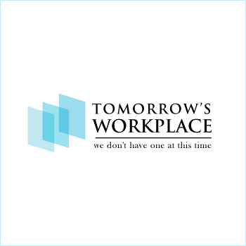 Logo Design by Hoshi.Sakha - Entry No. 49 in the Logo Design Contest Tomorrow's Workplace.