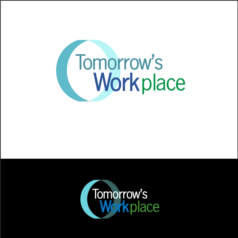 Logo Design by KingDesigns - Entry No. 51 in the Logo Design Contest Tomorrow's Workplace.