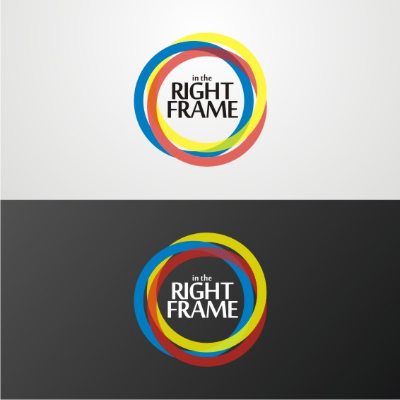 Logo Design by ben35dan - Entry No. 10 in the Logo Design Contest In The Right Frame.