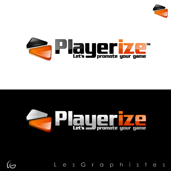 Logo Design by Les-Graphistes - Entry No. 6 in the Logo Design Contest Social Gaming Logo!.