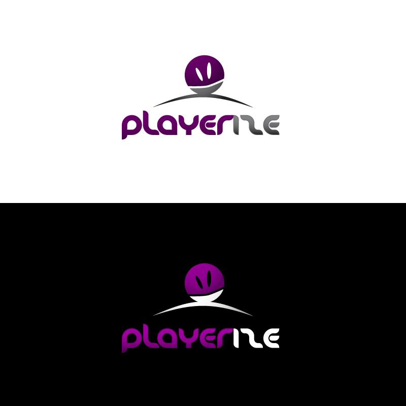 Logo Design by trav - Entry No. 13 in the Logo Design Contest Social Gaming Logo!.