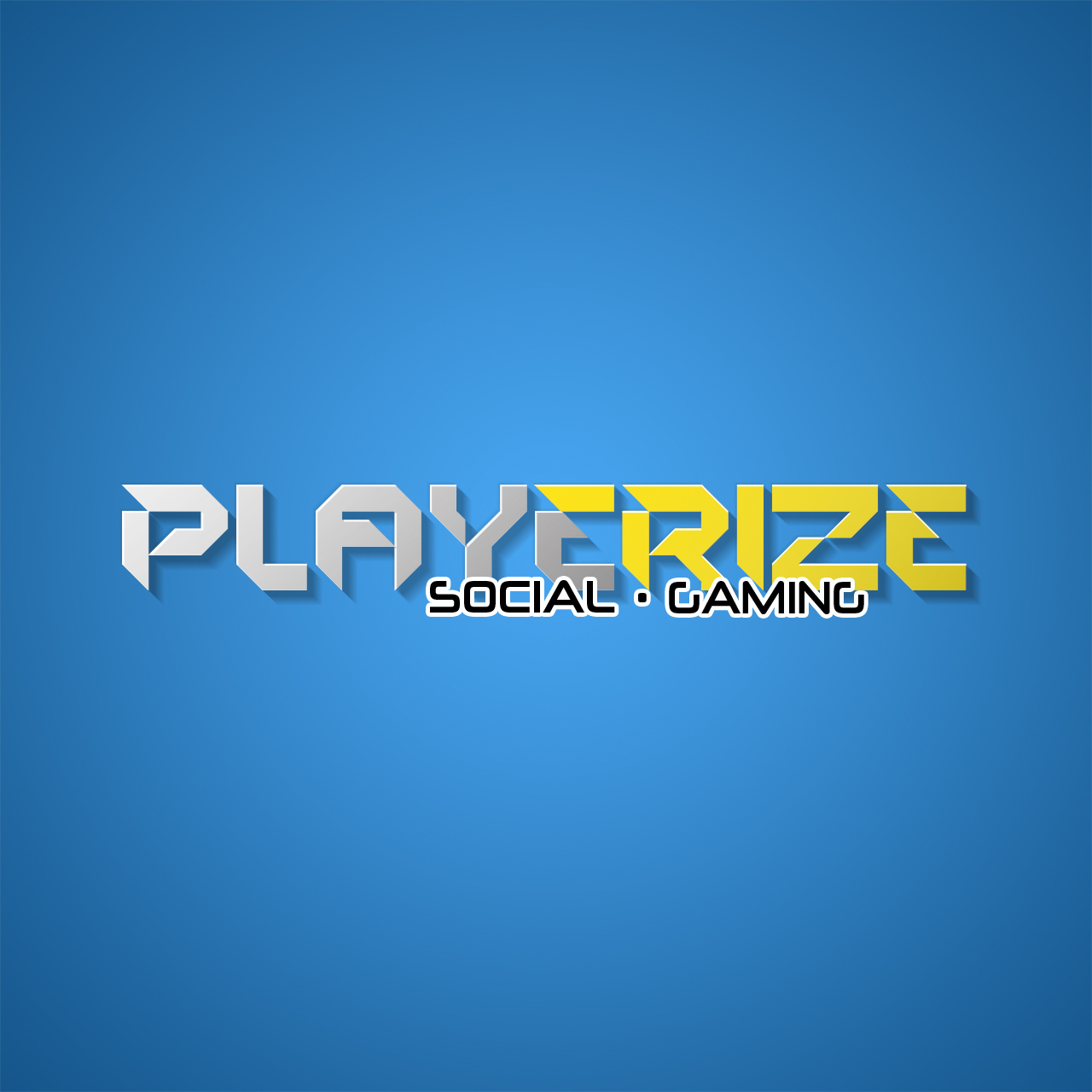 Logo Design by Beau.Design - Entry No. 34 in the Logo Design Contest Social Gaming Logo!.