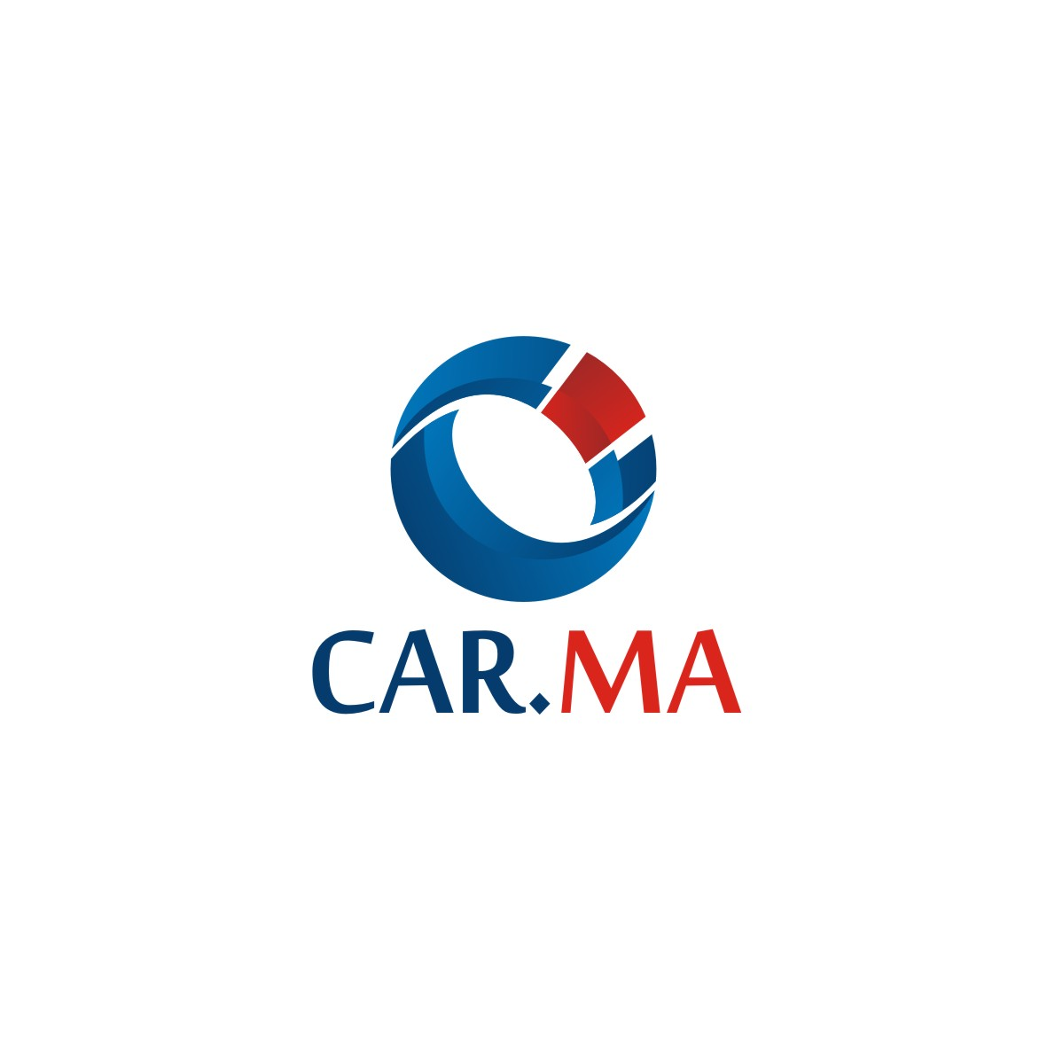 Logo Design by arteo_design - Entry No. 171 in the Logo Design Contest New Logo Design for car.ma.