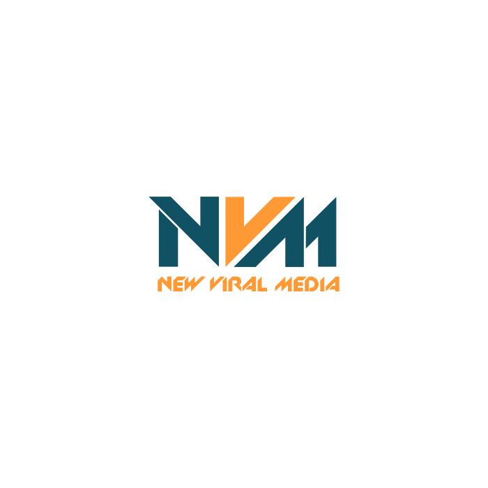 Logo Design by Rudy - Entry No. 76 in the Logo Design Contest New Viral Media Logo.