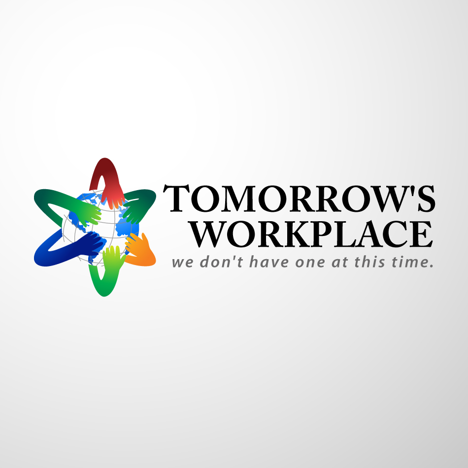 Logo Design by yudhiecavalera - Entry No. 77 in the Logo Design Contest Tomorrow's Workplace.