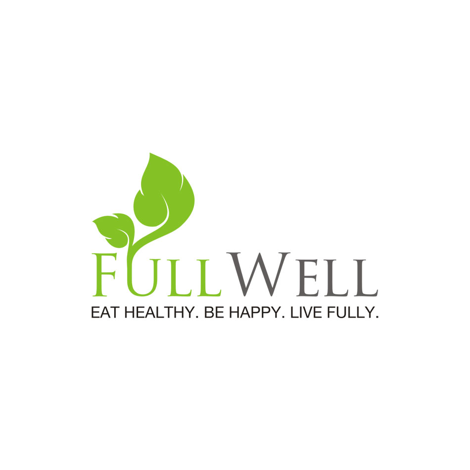 Logo Design by flashsan - Entry No. 52 in the Logo Design Contest FullWell.