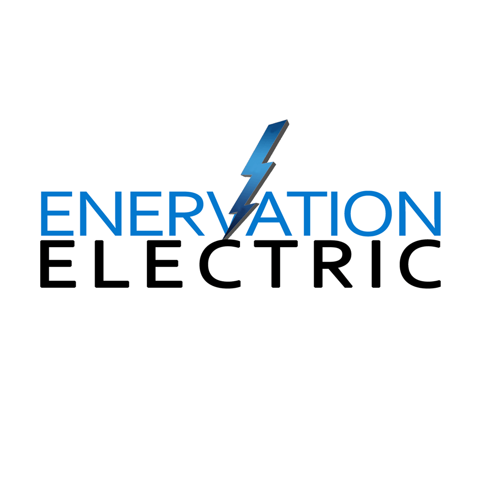 Business Card Design by keekee360 - Entry No. 9 in the Business Card Design Contest Enervation Logo Design.