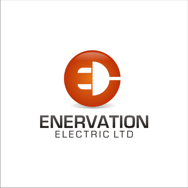 Business Card Design by key - Entry No. 23 in the Business Card Design Contest Enervation Logo Design.
