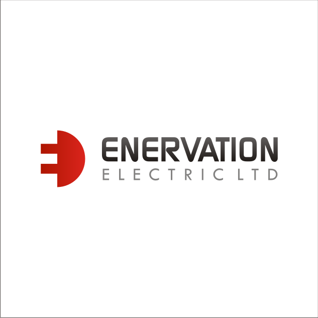 Business Card Design by key - Entry No. 25 in the Business Card Design Contest Enervation Logo Design.