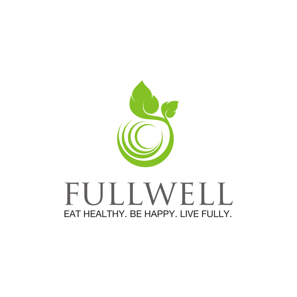 Logo Design by flashsan - Entry No. 55 in the Logo Design Contest FullWell.