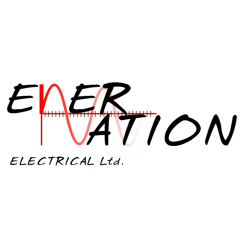 Business Card Design by Brian Moelker - Entry No. 37 in the Business Card Design Contest Enervation Logo Design.