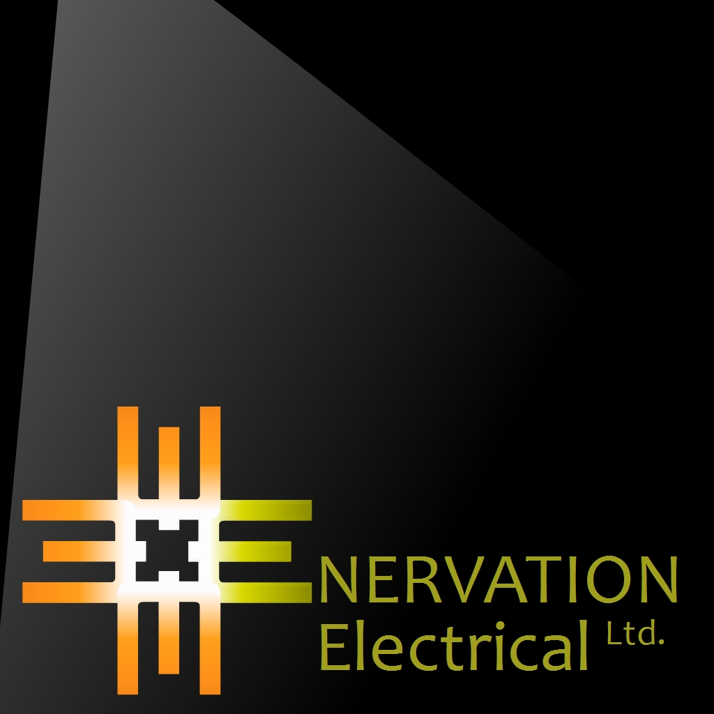 Business Card Design by Brian Moelker - Entry No. 48 in the Business Card Design Contest Enervation Logo Design.