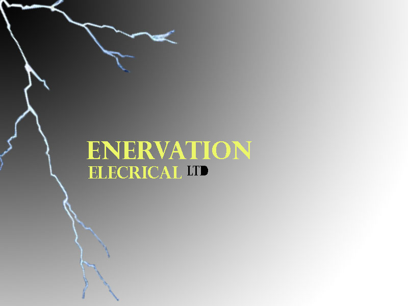 Business Card Design by sarah - Entry No. 54 in the Business Card Design Contest Enervation Logo Design.