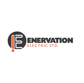 Business Card Design by Desine_Guy - Entry No. 55 in the Business Card Design Contest Enervation Logo Design.