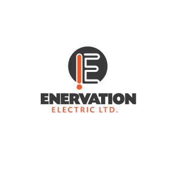 Business Card Design by Desine_Guy - Entry No. 56 in the Business Card Design Contest Enervation Logo Design.