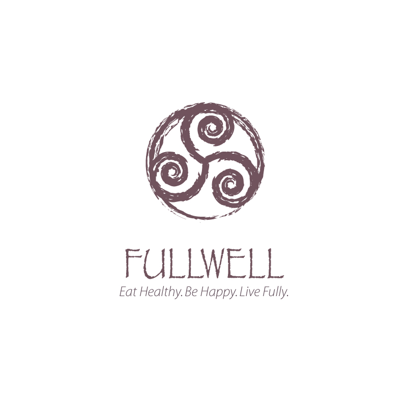 Logo Design by Erik - Entry No. 56 in the Logo Design Contest FullWell.
