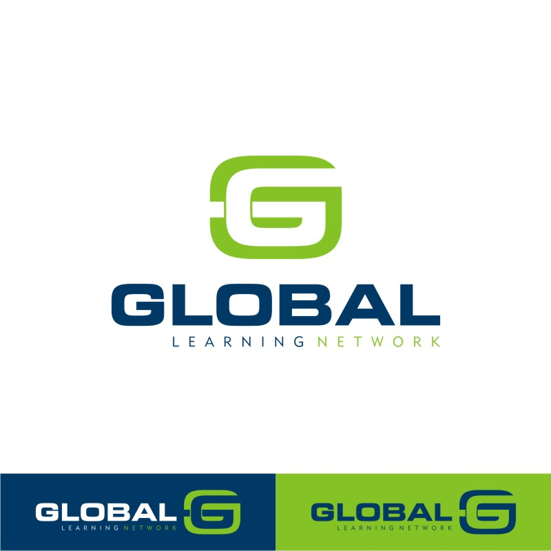 Logo Design by Private User - Entry No. 17 in the Logo Design Contest Logo for a high-tech global education platform.