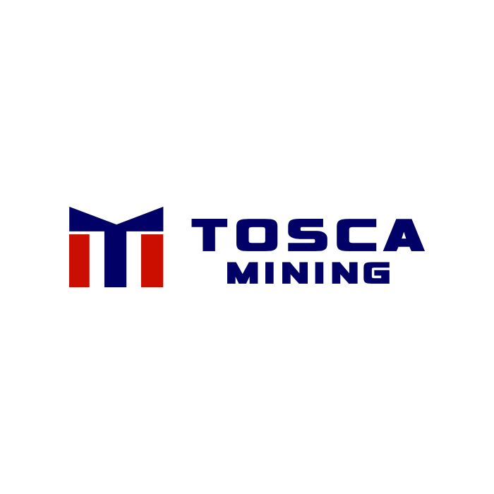 Logo Design by Rudy - Entry No. 23 in the Logo Design Contest Branding Bold & Beautiful logo for a copper mining compa.