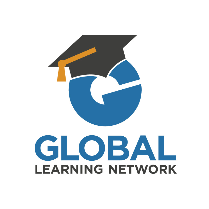 Logo Design by Private User - Entry No. 36 in the Logo Design Contest Logo for a high-tech global education platform.