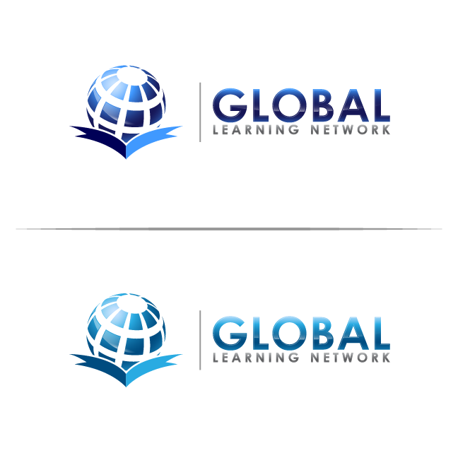 Logo Design by zesthar - Entry No. 81 in the Logo Design Contest Logo for a high-tech global education platform.