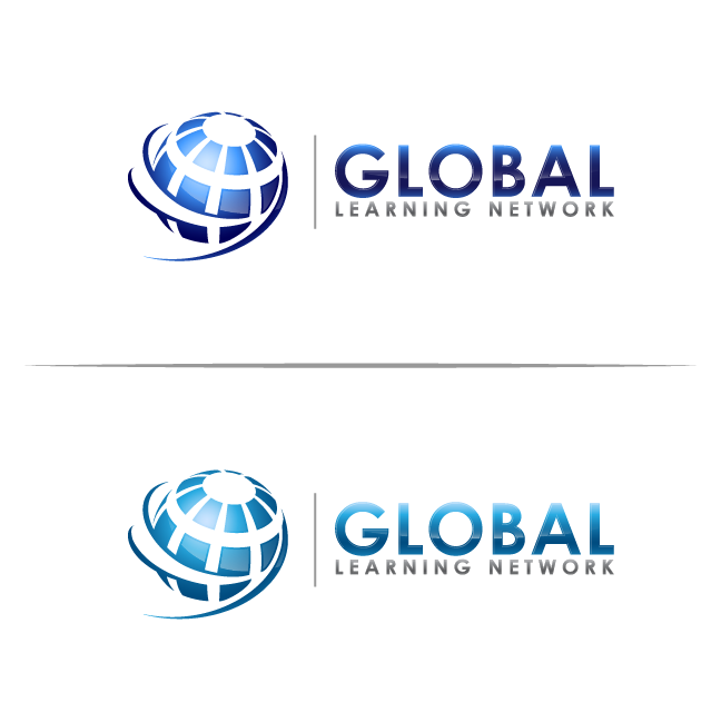 Logo Design by zesthar - Entry No. 82 in the Logo Design Contest Logo for a high-tech global education platform.