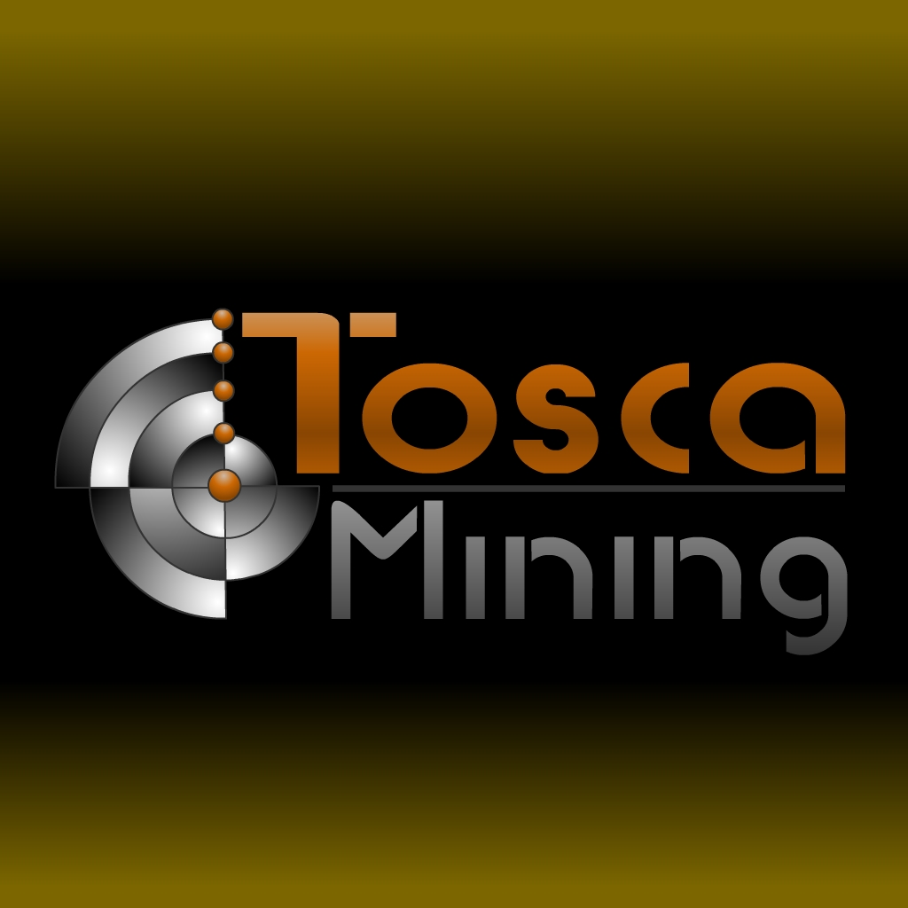 Logo Design by Brian Moelker - Entry No. 33 in the Logo Design Contest Branding Bold & Beautiful logo for a copper mining compa.