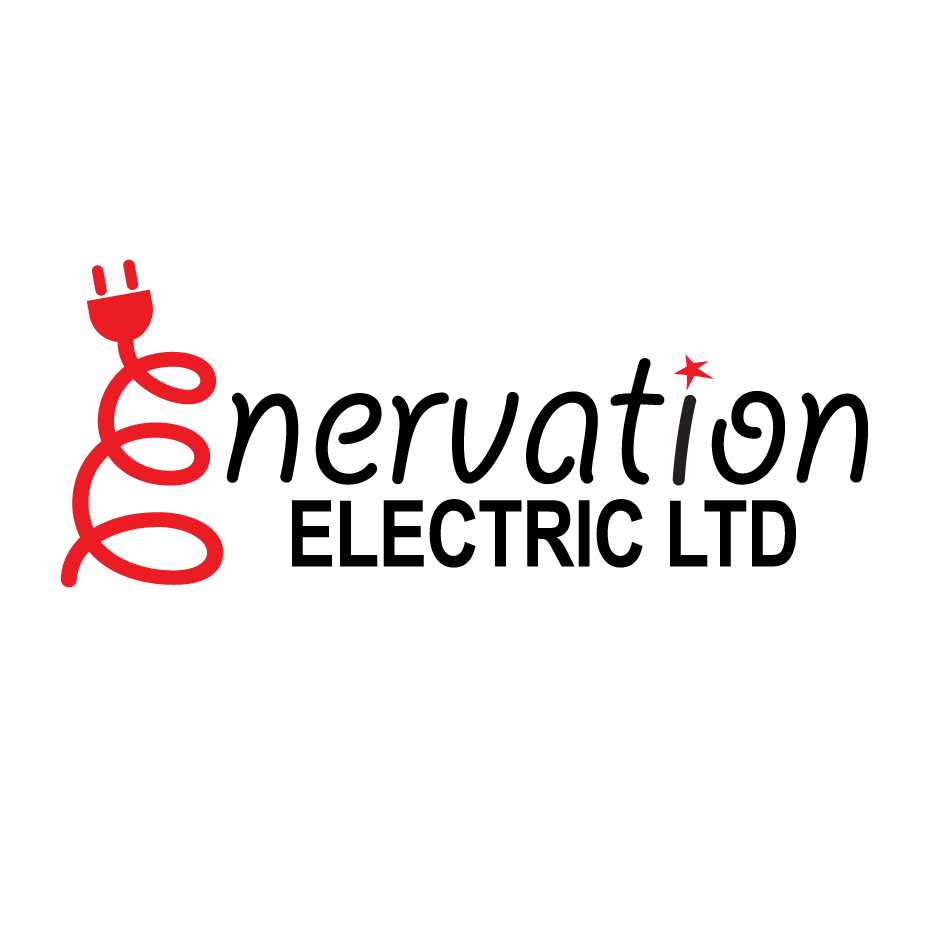 Business Card Design by LaTorque - Entry No. 62 in the Business Card Design Contest Enervation Logo Design.