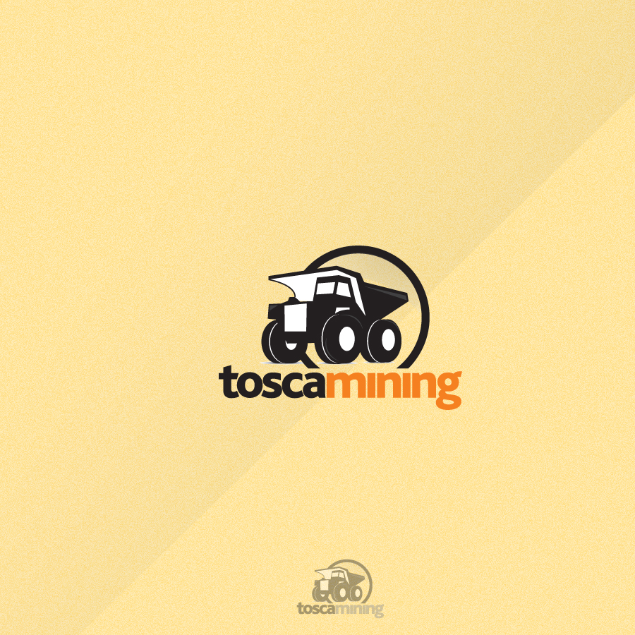 Logo Design by rockpinoy - Entry No. 38 in the Logo Design Contest Branding Bold & Beautiful logo for a copper mining compa.