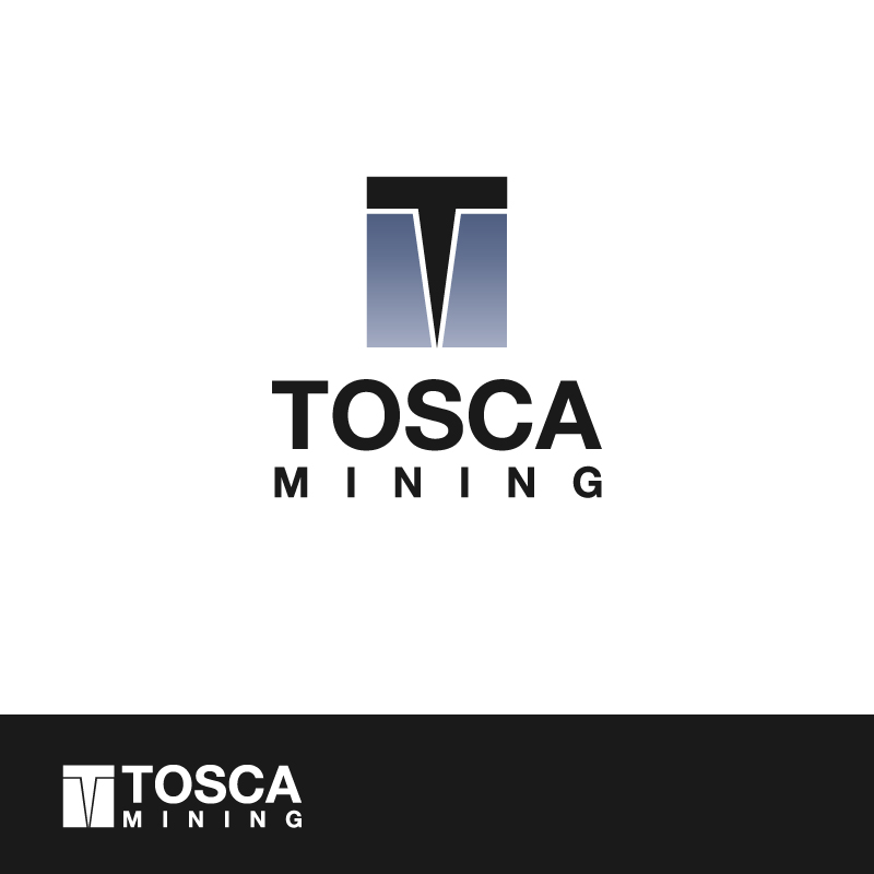 Logo Design by trav - Entry No. 41 in the Logo Design Contest Branding Bold & Beautiful logo for a copper mining compa.