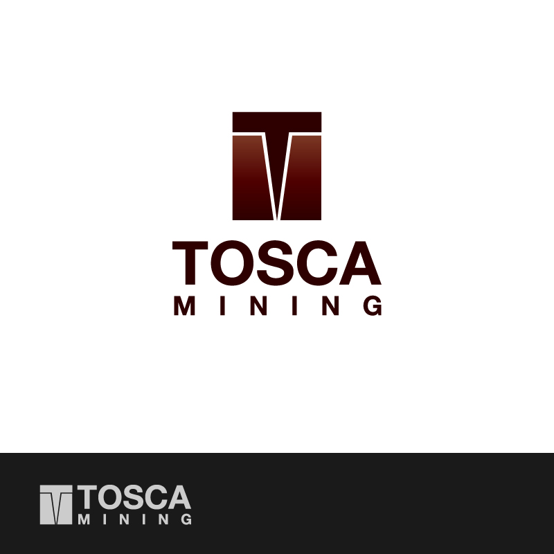 Logo Design by trav - Entry No. 43 in the Logo Design Contest Branding Bold & Beautiful logo for a copper mining compa.