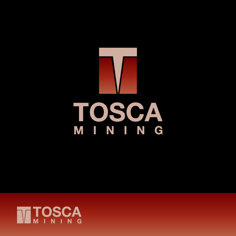 Logo Design by trav - Entry No. 44 in the Logo Design Contest Branding Bold & Beautiful logo for a copper mining compa.