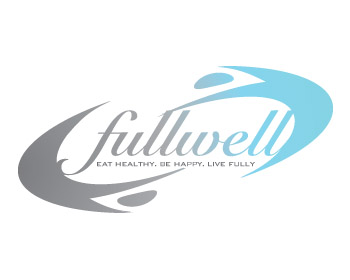 Logo Design by XYBER9-design - Entry No. 61 in the Logo Design Contest FullWell.