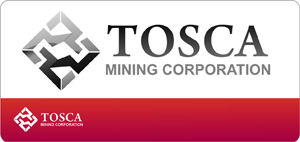 Logo Design by lestari - Entry No. 53 in the Logo Design Contest Branding Bold & Beautiful logo for a copper mining compa.