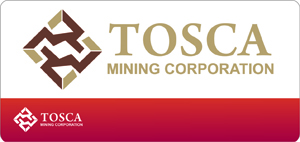 Logo Design by lestari - Entry No. 57 in the Logo Design Contest Branding Bold & Beautiful logo for a copper mining compa.