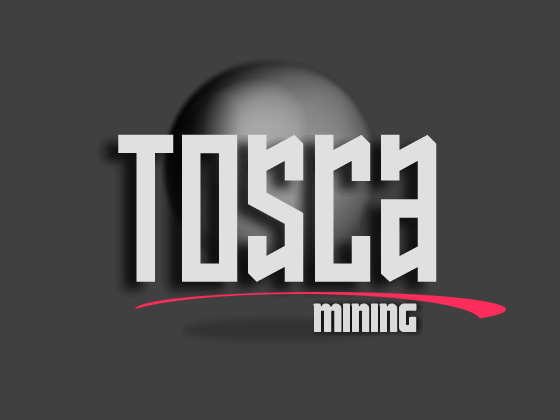 Logo Design by sarah - Entry No. 60 in the Logo Design Contest Branding Bold & Beautiful logo for a copper mining compa.
