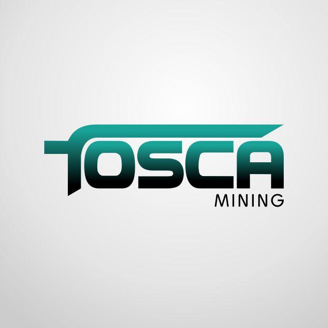 Logo Design by Roni Tresnawan - Entry No. 70 in the Logo Design Contest Branding Bold & Beautiful logo for a copper mining compa.