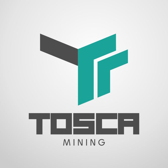 Logo Design by Roni Tresnawan - Entry No. 71 in the Logo Design Contest Branding Bold & Beautiful logo for a copper mining compa.