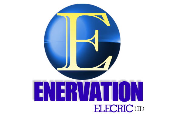 Business Card Design by sarah - Entry No. 76 in the Business Card Design Contest Enervation Logo Design.