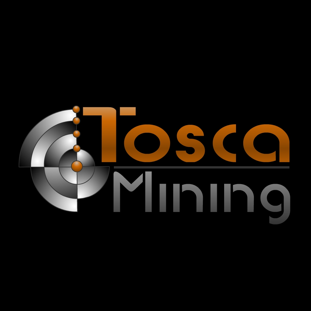 Logo Design by Brian Moelker - Entry No. 76 in the Logo Design Contest Branding Bold & Beautiful logo for a copper mining compa.