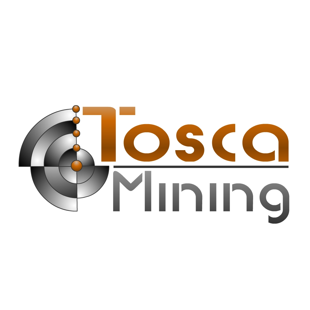 Logo Design by Brian Moelker - Entry No. 77 in the Logo Design Contest Branding Bold & Beautiful logo for a copper mining compa.