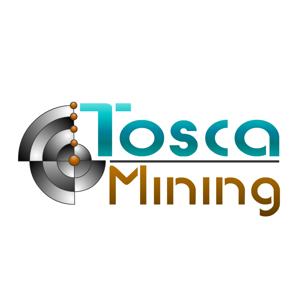 Logo Design by Brian Moelker - Entry No. 78 in the Logo Design Contest Branding Bold & Beautiful logo for a copper mining compa.