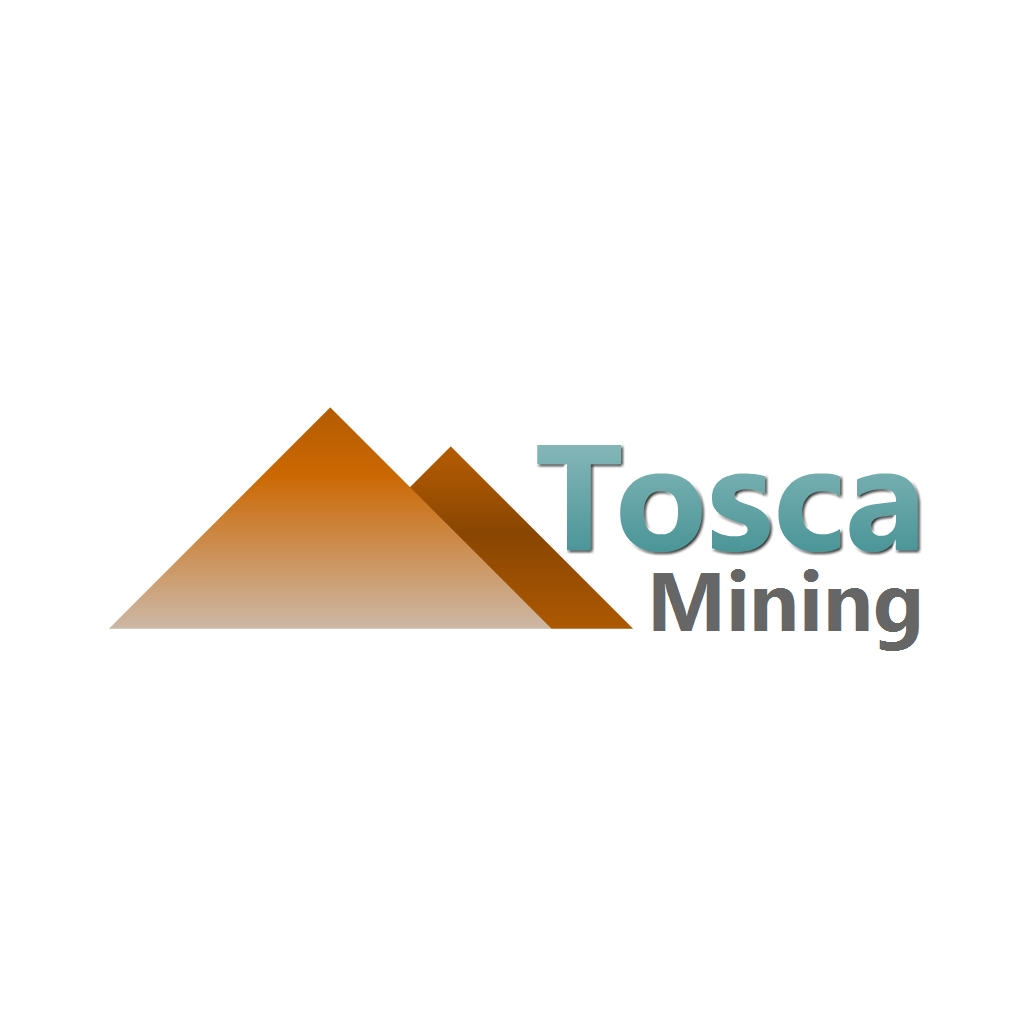 Logo Design by Brian Moelker - Entry No. 89 in the Logo Design Contest Branding Bold & Beautiful logo for a copper mining compa.