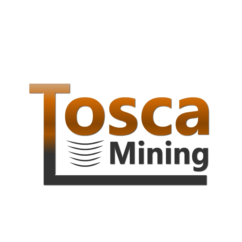 Logo Design by Brian Moelker - Entry No. 90 in the Logo Design Contest Branding Bold & Beautiful logo for a copper mining compa.
