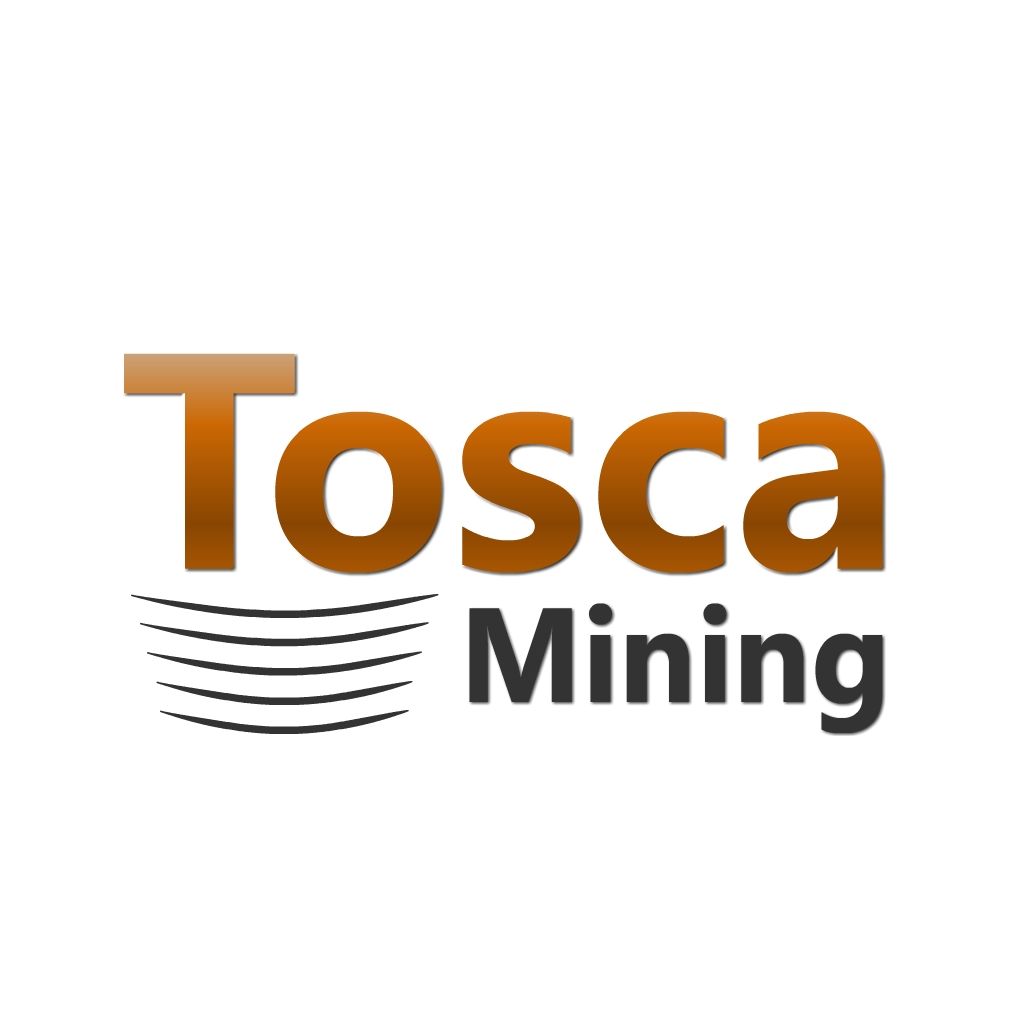 Logo Design by Brian Moelker - Entry No. 93 in the Logo Design Contest Branding Bold & Beautiful logo for a copper mining compa.