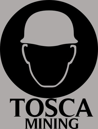 Logo Design by sarah - Entry No. 94 in the Logo Design Contest Branding Bold & Beautiful logo for a copper mining compa.