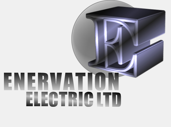 Business Card Design by sarah - Entry No. 83 in the Business Card Design Contest Enervation Logo Design.