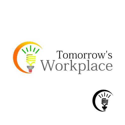 Logo Design by Private User - Entry No. 85 in the Logo Design Contest Tomorrow's Workplace.