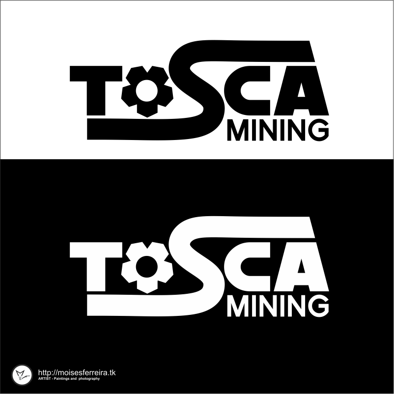 Logo Design by moisesf - Entry No. 102 in the Logo Design Contest Branding Bold & Beautiful logo for a copper mining compa.