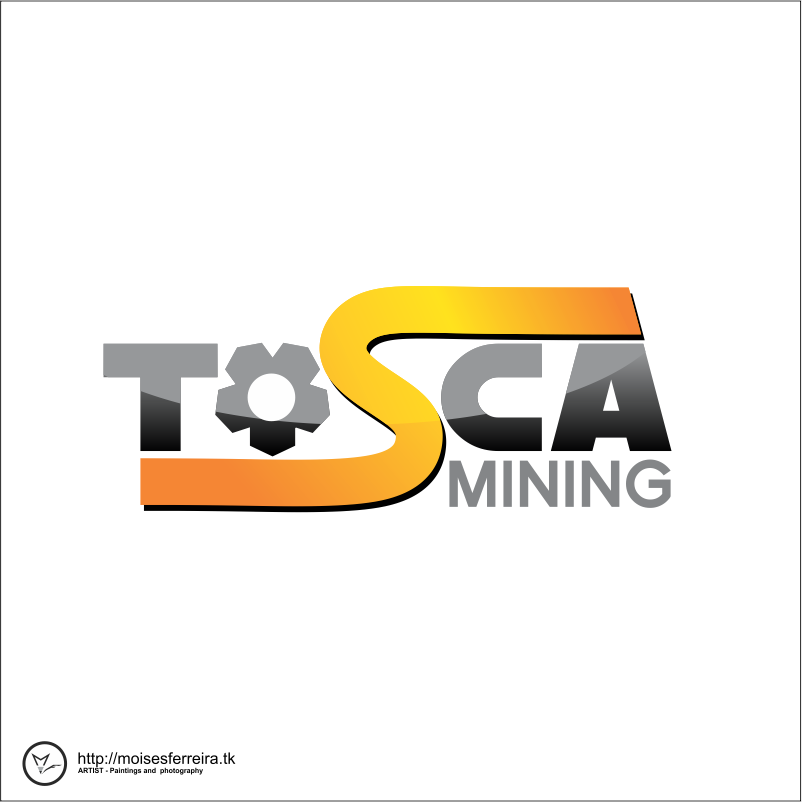 Logo Design by moisesf - Entry No. 103 in the Logo Design Contest Branding Bold & Beautiful logo for a copper mining compa.